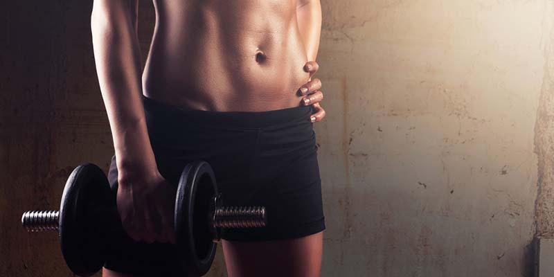 Kalorieunderskud og muskelopbygning på samme tid?