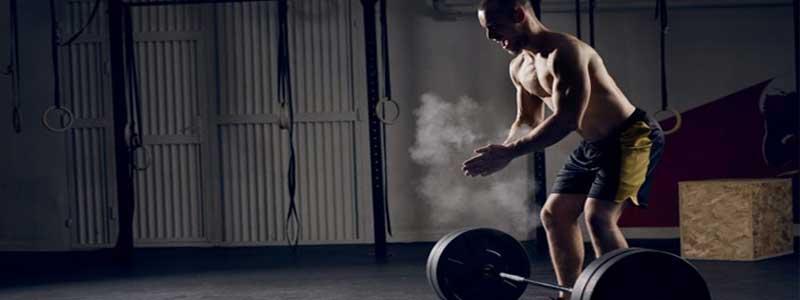 Træn bevægelser frem for muskler